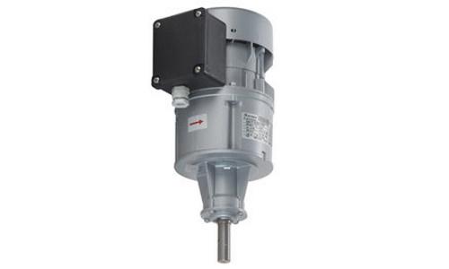 Мотор редуктор мешалки Sirem R1C225D1BC, 21 об/мин