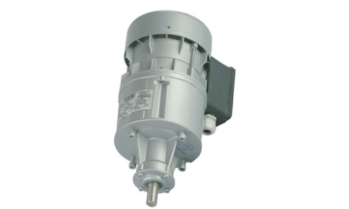 Мотор редуктор мешалки Sirem R1C225D2BC, 21 об/мин