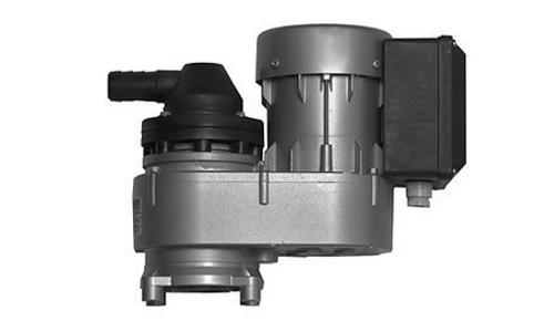 Мотор редуктор мешалки Sirem R1C245NP5BC