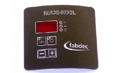 Пленка дисплея платы MAXI-KOOL 163 x 150 мм