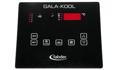 Пленка дисплея платы GALA-KOOL
