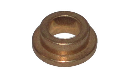 Опора скользящая для шестерни 1-й ступени (Ø 10-6x6) мотор-редуктора Sirem, тип D