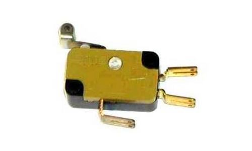 Микропереключатель для программного переключателя (PGM) режима мойки