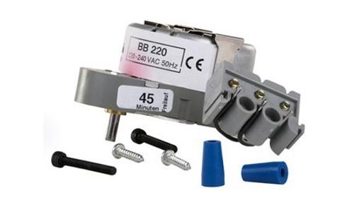 Электрoдвигатель с редуктором для переключателя режима мойки (PGM)