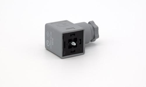 Штеккер для дренажного клапана AuK Muller 24B AC