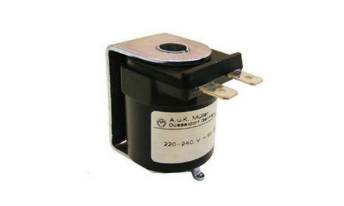 Катушка соленоидного вентиля AuK Muller, 220V