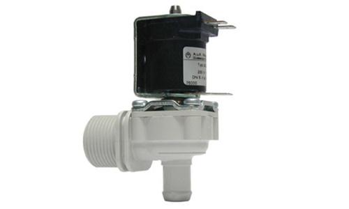 Соленоидный клапан AuK Muller 76000, 220V