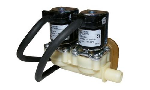 Соленоидный клапан AuK Muller 85405, 24V DC