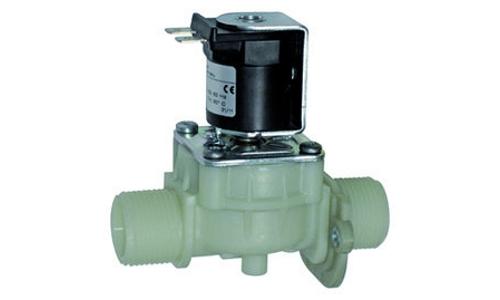 Соленоидный клапан AuK Muller 71004, 24V DC