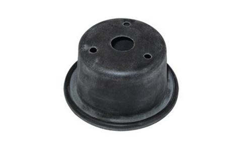 Мембрана резиновая для сливного клапана Mueller Matic