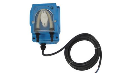 Дозировочный насос с регулируемой мощностью 0-333 мл/мин