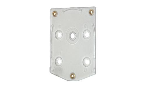Монтажная пластина дозировочного насоса VERDERFLEX M500, 185 мл/мин