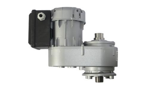 Мотор редуктор мешалки Sirem R1C245N7B