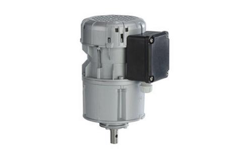 Мотор редуктор мешалки Sirem R1C225H2BC, 30 об/мин