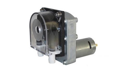 Дозировочный насос 24V DC, 420 мл/мин