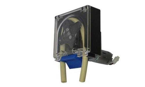 Дозировочный насос Crouzet Motors 24B, 1000мл/мин