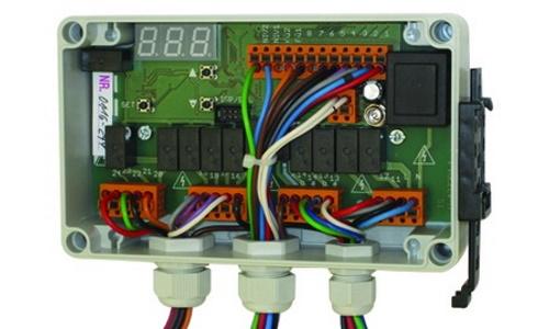 Система управления RM20 TurboStar