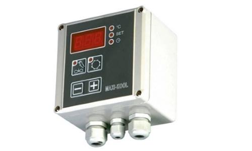 Термостат-регулятор MAXI-KOOL, PVC блок