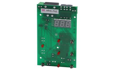 Запасная плата COMPACT-KOOL с датчиком температуры