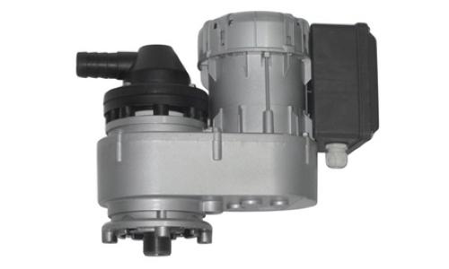 Мотор редуктор мешалки Sirem R1C245NP7B