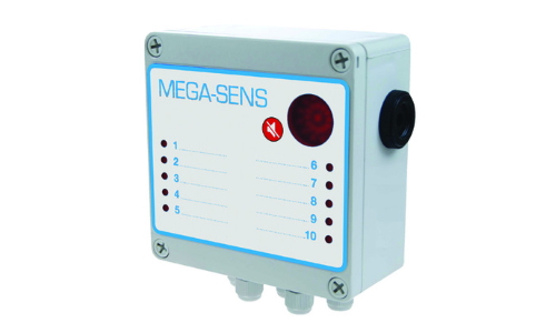 Блок управления MEGA-SENS