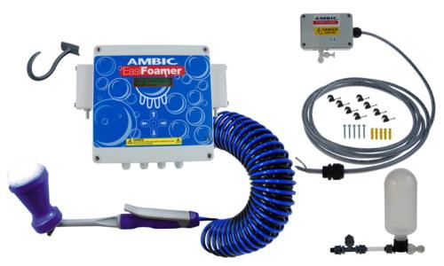 Система Ambic EasiFoamer AEF002