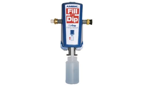 Система Ambic  Fill'n'Dip AFD1000