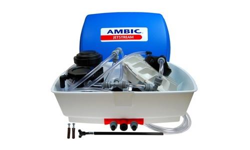 Базовый блок Ambic AJS2001