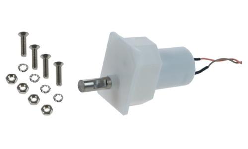 Мотор с редуктором дозировочного насоса Ambic ALP100-12