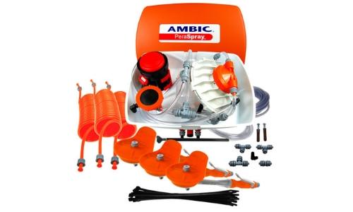 Система Ambic  PeraSpray APA100