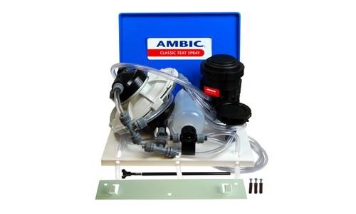Базовый блок Ambic ATS401