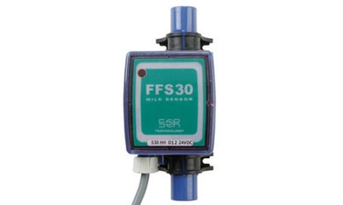 Датчик потока молока SCR FFS30
