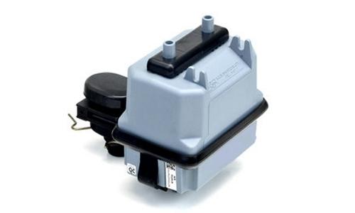Двойной вентиль SCR P550