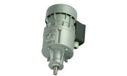 Мотор редуктор мешалки Sirem R1C225D2BC, 30 об/мин