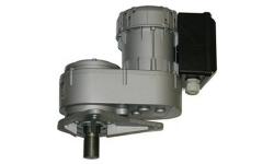 Мотор редуктор мешалки Sirem R1C245NSBR, вал M28