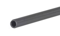 Трубка заборная PVC Ø 8x1x600мм