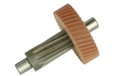 Шестерня 1-й ступени для мотор-редукторa Sirem R1C245NB 25 об/мин