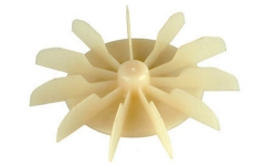 Крыльчатка вентилятора циркуляционного насоса Sirem