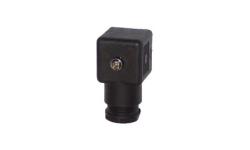 Штеккер для дренажного клапана Muller 230B 50-60Гц и 24B DC