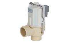 Дренажный клапан Muller DN40, 24V AC, NC, патрубок / резьба