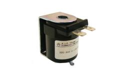 Катушка соленоидного вентиля Muller, 24V DC