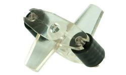 Ротор дозировочного насоса VERDERFLEX M500, 185 мл/мин