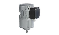 Мотор редуктор мешалки Sirem R1C225H2BC, 21 об/мин