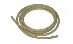 Трубка лагопреновая внутр Ø 8,0мм - стенка 2,4мм
