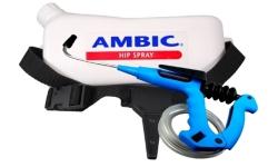 Набедренный распылитель для обработки сосков вымени Ambic (Амбик) HipSpray AHS600
