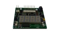 Плата для пульсатора SCR MC200